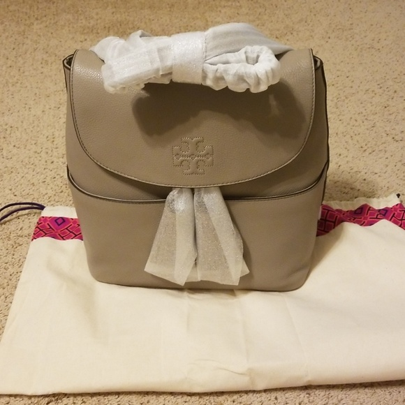 7ca965f97f7 Tory Burch Thea backpack